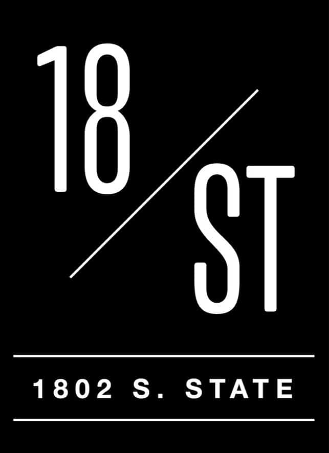 1802 S. State Street